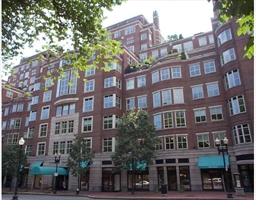 Heritage on the Garden, Boston Back Bay Condos for Sale