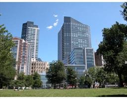 Ritz Carlton, Boston Midtown Condos