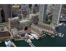 Rowes Whart, Boston Waterfront Condos